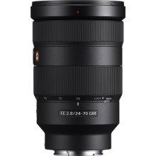 Sony SEL FE 24-70mm F/2.8 GM