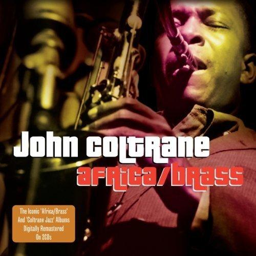 Africa/brass Original Recording Remastered Audio Cd John Coltrane