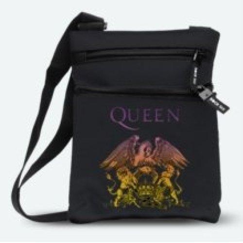 QUEEN - Bohemian Crest (Body Bag)