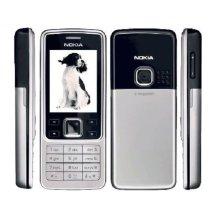 Nokia 6300 Single Sim   7.8MB   7.8MB RAM - Refurbished