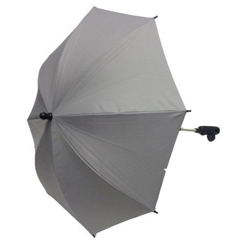 Baby Parasol compatible with Bugaboo Donkey (duo) Grey