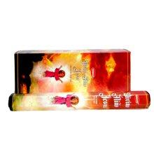 Krishan Incense | Divino Nino Jesus Holy Fragrance Incense 120 Sticks