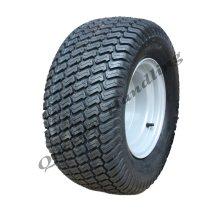 20x10.00-10 lawn tyre on rim, trailer wheel, atv quad, heavy duty