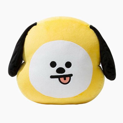 (CHIMMY - BTS JIMIN) BTS BT21 Plush Toy CHIMMY TATA COOKY RJ Pillow Doll Sofa Cushion Kids Army Gifts