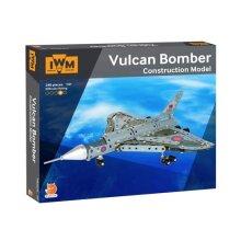 VULCAN FOX067.UK.CS Imperial War Museums Bomber Construction Set, Various