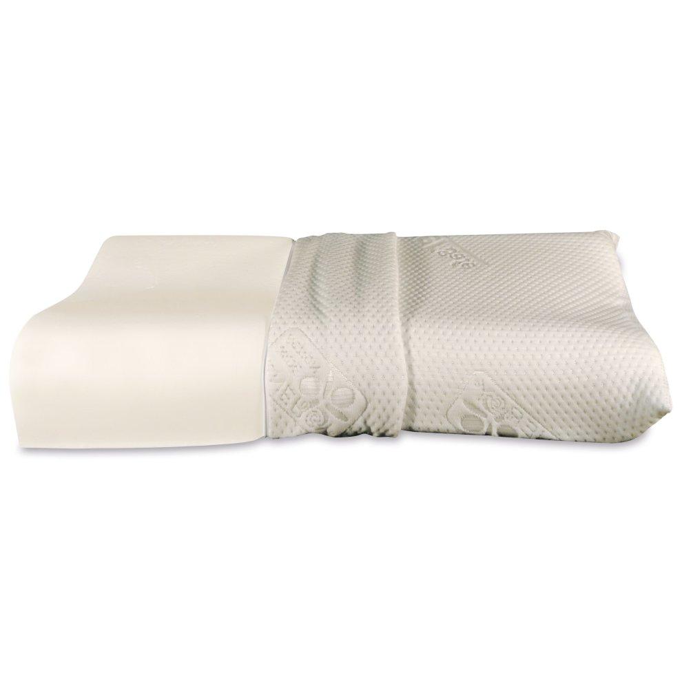 Memory Foam ortho cervical Pillows, 100