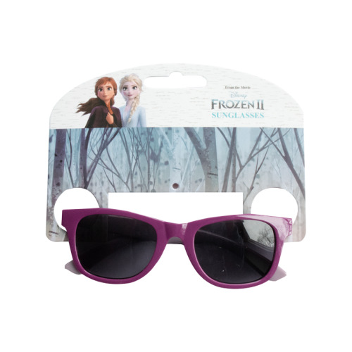Disney Frozen 2 Purple 400 UV Protection Sunglasses Children Kids