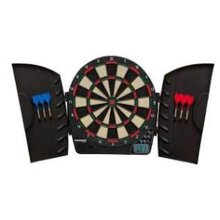 Unicorn D76015 Classic Bristle Dartboard