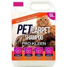ProKleen Carpet Shampoo Pet Odour Remover