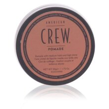American Crew Pomade, 1.75 oz, Smooth Control with High Shine