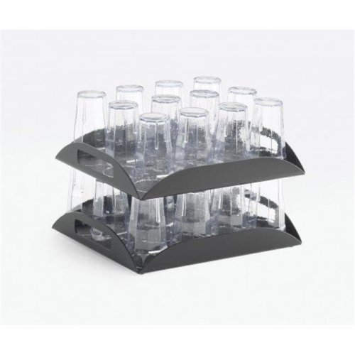 NuSteel CL10H Classic Amenity Tray