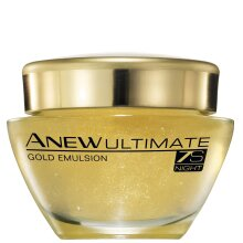 Anew Ultimate Gold Emulsion 7S Night