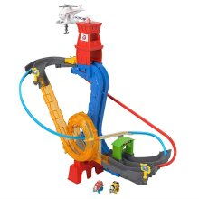 Thomas and Friends FXT29 MINIS Motorized Rescue