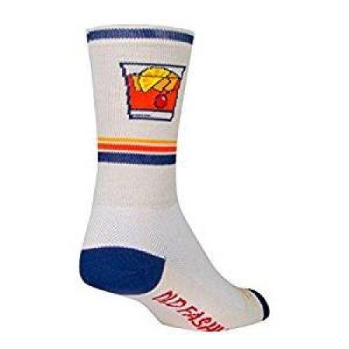 Socks - Sockguy - Crew - Classic L/XL Cycling/Running