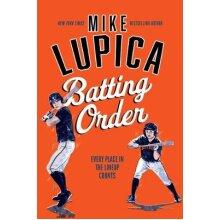 Batting Order - Used