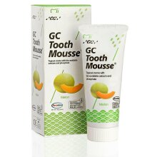 GC Tooth Mousse Tooth Care Toothpaste - Melon