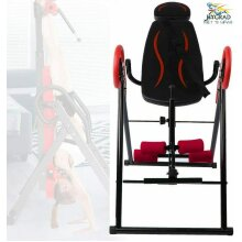 EXERCISE INVERSION TABLE INVERT ALIGN THERAPY BENCH REDUCE BACK/NECK PAIN