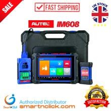 Autel MaxiIM IM608 Professional Key Programming Tool with XP400