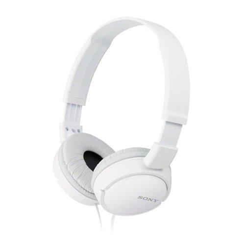 Sony Over Ear Sound Monitoring Headphones - White