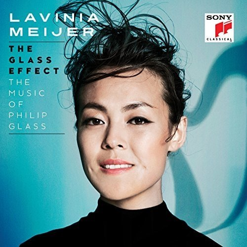 Meijer Lavinia - the Glass Effect (the Music of Philip Glass and Ot [CD]