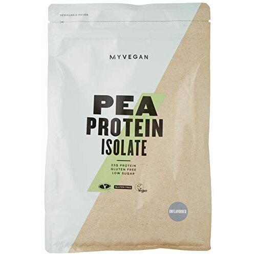 MyProtein Pea Protein Isolate Supplement, 1 kg