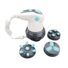 5 IN 1 Infrared Electric Anti-Cellulite Massager