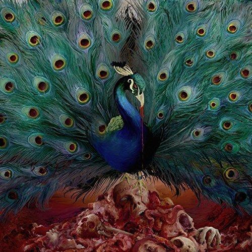 Opeth - Sorceress [CD]