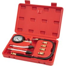 Compression tester - red