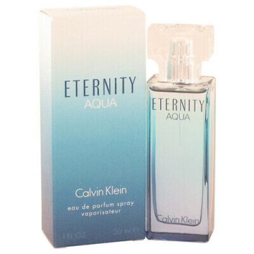 Calvin Klein Eternity Aqua for Women Eau de Parfum 30ml EDP Spray