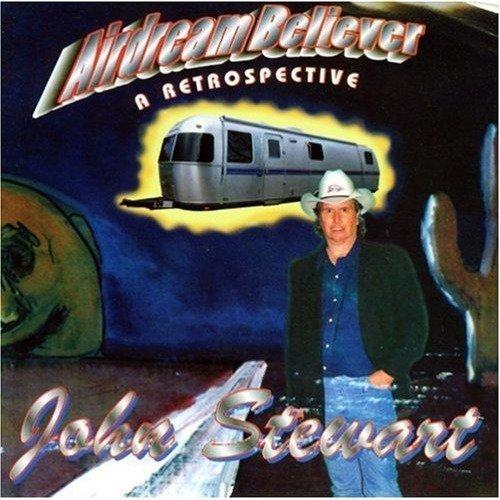 John Stewart - Airdream Believer [CD]