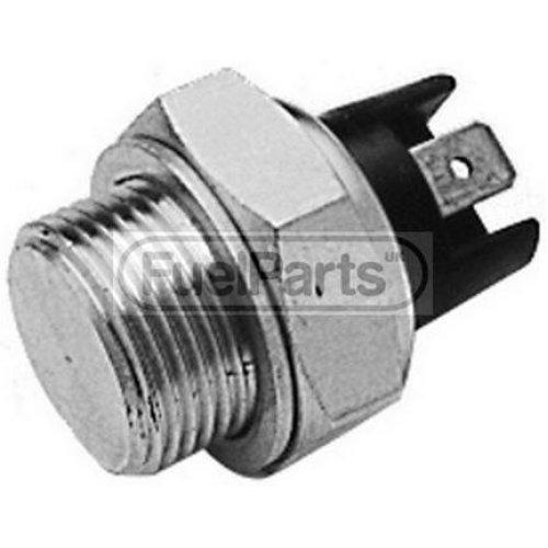 Radiator Fan Switch for Audi 100 2.1 Litre Petrol (05/83-01/85)