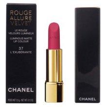 Chanel Rouge Allure Velvet Lipstick 42 L'Eclatante