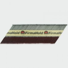 Firmahold CBRT63 FirmaHold Nails Ringed Shank Bright 2.8 x 63 Box of 3,300