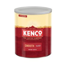 Kenco Instant Coffee Smooth 750g