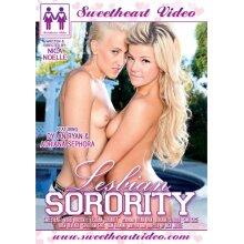 Lesbian Sorority