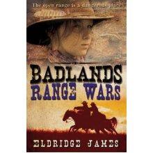 Range Wars - Used