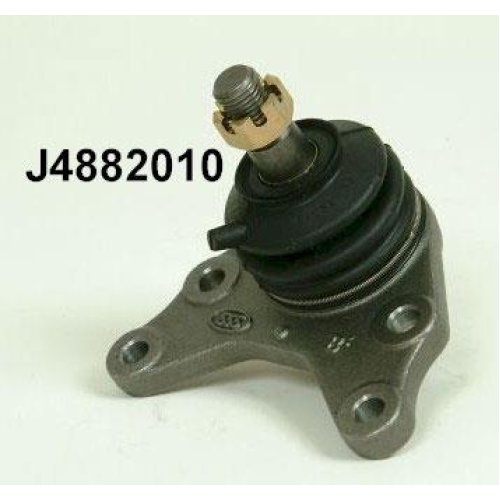 Nipparts Front Ball Joint J4882010 for Toyota Hi-Lux 2.5 Litre Diesel (11/01-12/05)