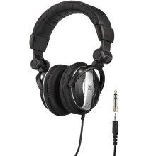 DJ Stereo Headphone - Dj Stereo Headphones