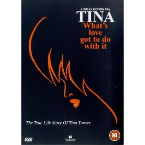 Tina - Whats Love Got To Do With It DVD [2001]