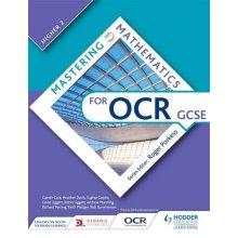 Mastering Mathematics for OCR GCSE: Higher 2
