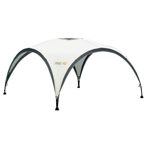 Coleman Event Shelter L (3.65m x 3.65m) White