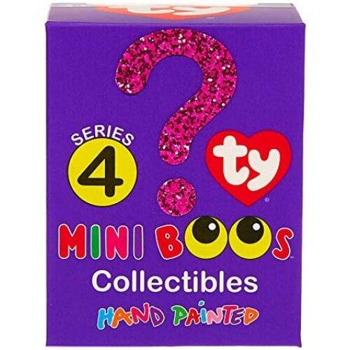 TY Mini Boos Series 4