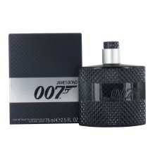 James Bond 007 75ml Eau de Toilette Spray
