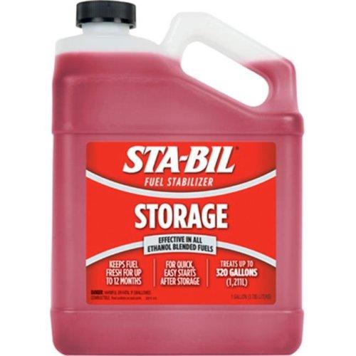 Sta-Bil 22213 1 Gallon Fuel Stabilizer