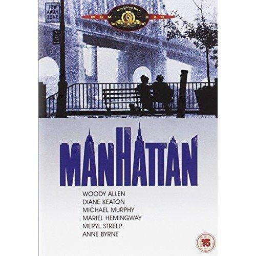 Manhattan DVD [2000]
