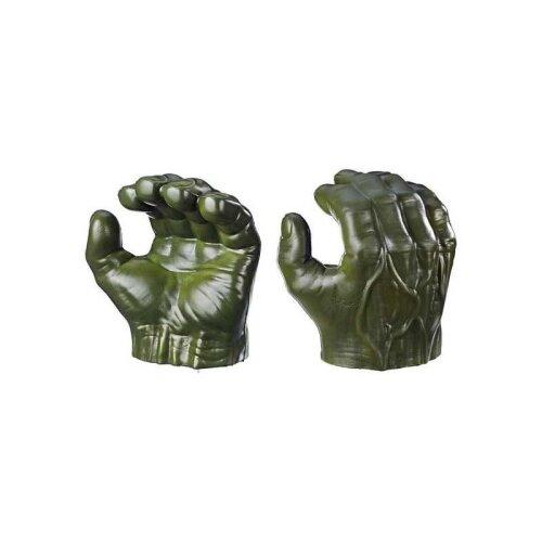 Marvel Avengers Hulk Gamma Grip Fists Hasbro
