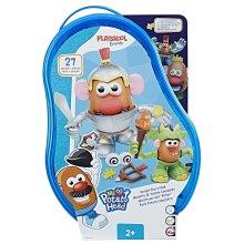 Playskool Mr. Potato Head B6846 Knight Story Pack (B6453)
