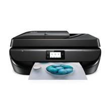 HP Officejet 5230 All-in-One Printer (Print, Copy, Scan, Fax, Wireless, AirPrint, HP Instant Ink Ready) - Used