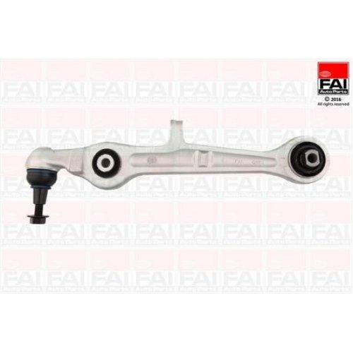 Front FAI Wishbone Suspension Control Arm SS2047 for Audi A4 2.5 Litre Diesel (06/02-12/04)