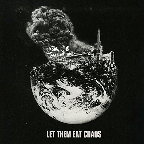 Kate Tempest - Let Them Eat Chaos   CD Album